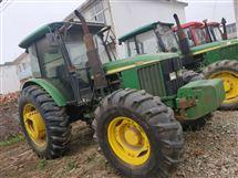 15年迪尔1354二手拖拉机