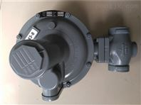 胜赛斯 243系列燃气调压器243-12燃气减压阀