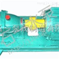 IS、IH卧式不锈钢耐腐蚀化工泵