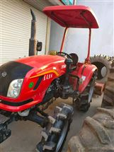 DF504东风牌二手四轮拖拉机