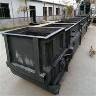 煤渣刮板输送机 环链刮板机厂家