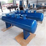 地暖循环水用分汽缸潍坊