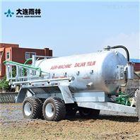 2FYP系列液态肥撒肥机农用洒粪机厩液施肥车