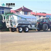 2FYP系列液态肥施肥罐车有机肥洒粪机