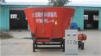 养牛设备-饲料搅拌机