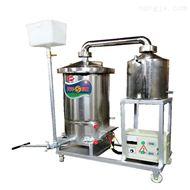 蒸酒设备玉米造酒机