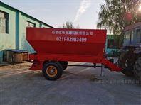 机械化养殖设备-撒粪车