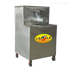 电热自熟玉米面条机