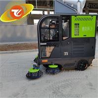 2400驾驶式扫地车