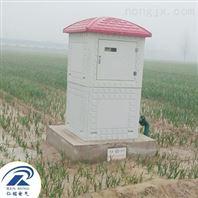机井射频卡 水电双计自动上水控制器