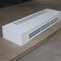 卧式明装风机盘管,冷暖中央空调室内机