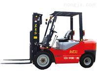 3-4.3吨内燃叉车