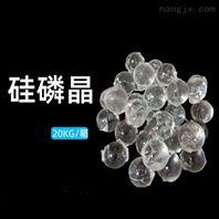 贺州水处理硅磷晶