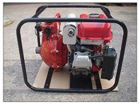 新一代汽油机水泵