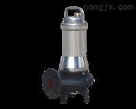 JYWQ系列自动搅匀排污泵