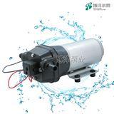 DPDP微型直流电动纯水隔膜泵噪音低耐腐蚀压力高