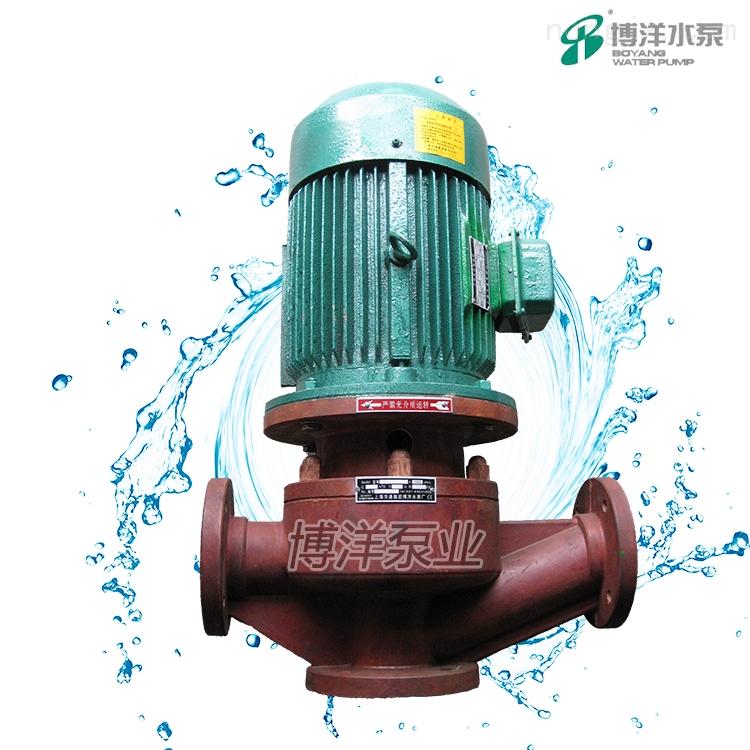 耐腐蚀玻璃钢管道化工泵