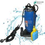 WQV潜水排污泵