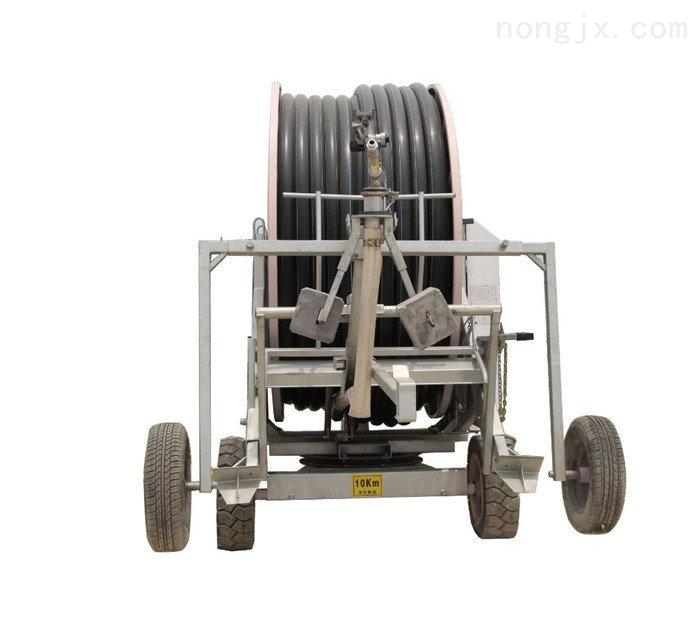 华源JP90-400卷盘式喷灌机
