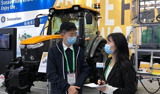 """看见未来:丰疆智能农机产品""""无人化""""特征凸显"""