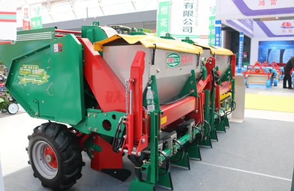 上海市关于2020年第三批农机推广鉴定结果的公示