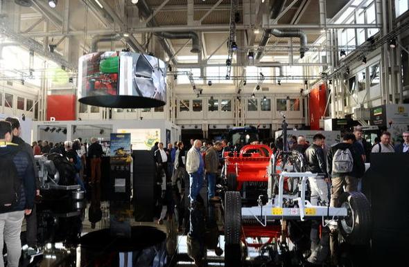 第44届意大利博洛尼亚国际农业及园林机械展将延期至2021年10月举行