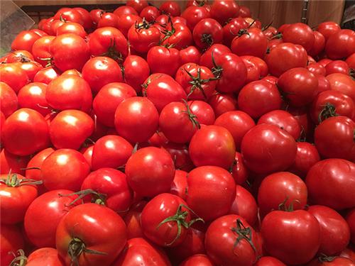 """12月02日:""""农产品批发价格200指数""""比昨天上涨0.5个点"""