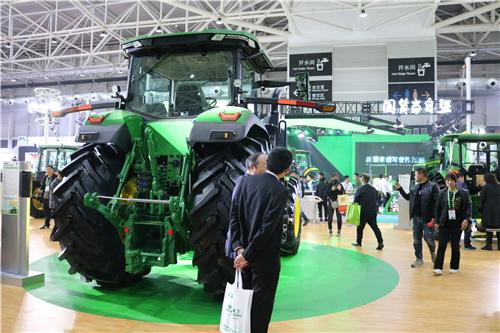 安徽省农业农村厅关于2018-2020年农机购置补贴机具补贴额一览表(2020年第三次调整)的公示