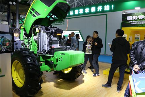 农业农村部农业机械化管理司关于63项农业机械推广鉴定大纲的公示