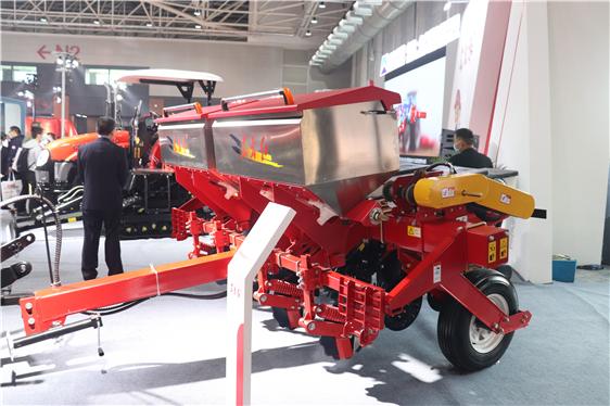 湖北省关于2020年农机购置补贴产品第三批归档信息的通告