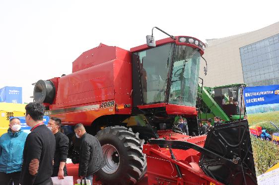 最高可享受100万元省级补助资金!吉林省加大力度支持新型经营主体农机装备建设