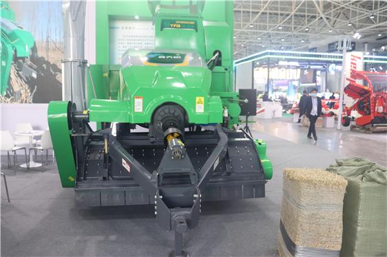 陕西韩城市开展农机购置补贴档案专项检查