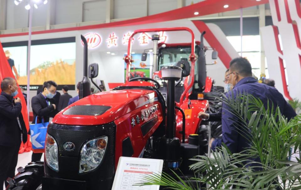 3月份农机市场景气指数为72.0%,环比提升18.7个百分点