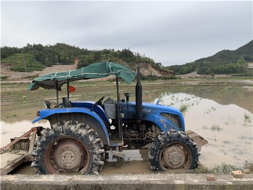 安徽省4月份变型拖拉机专项整治工作情况通报