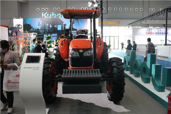 甘肃省关于《2021—2023年甘肃省农机购置补贴机具种类范围》的公示