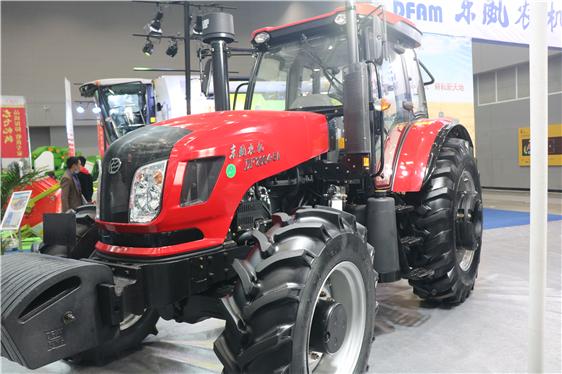 陜西省開展2021年農機購置補貼產品投檔工作,這些產品無需重復投檔