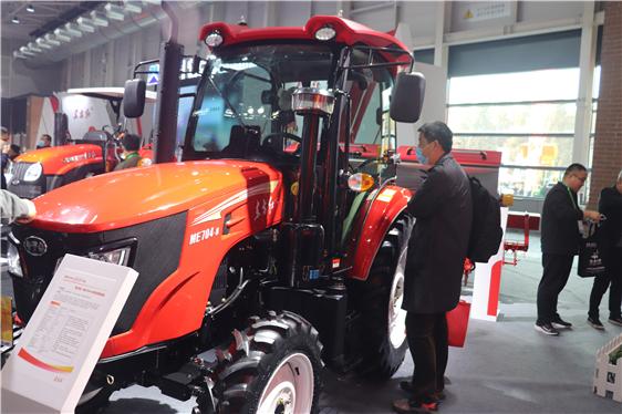 四川省開展2021年農機購置補貼產品自主投檔工作