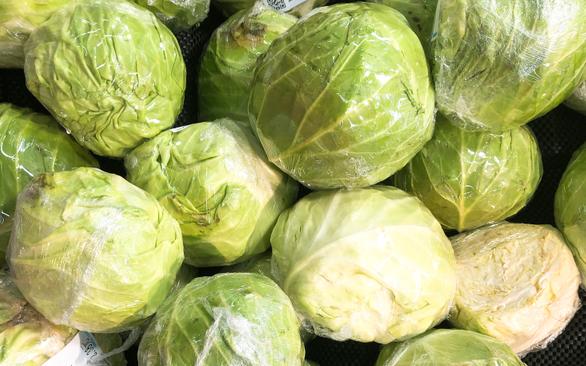 """8月25日:""""農產品批發價格200指數""""比昨天下降0.04個點"""