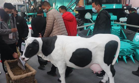 粮改饲补贴、生猪良种补贴方案出炉,青岛市2021年农业生产发展等项目重点任务有这些!