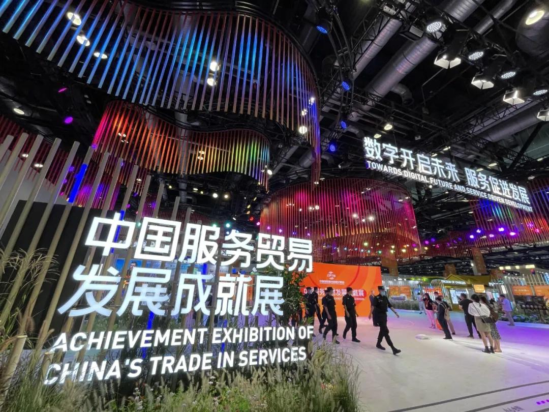 极飞科技亮相2021服贸会,分享中国数字农业发展成果