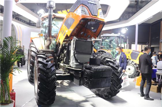 拖拉機質量保證能力建設研討會在京召開