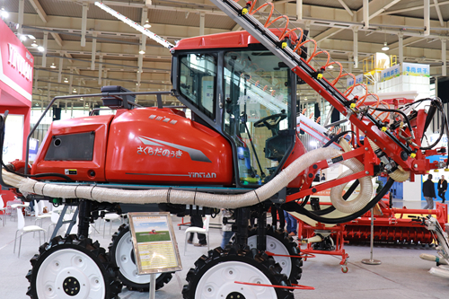 福建省關于發布2021-2023年農機購置補貼產品(第一批)的通告