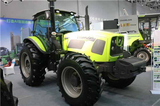 關于印發《2021年第四屆全國農業行業職業技能大賽農機駕駛員技能競賽實施方案》的通知