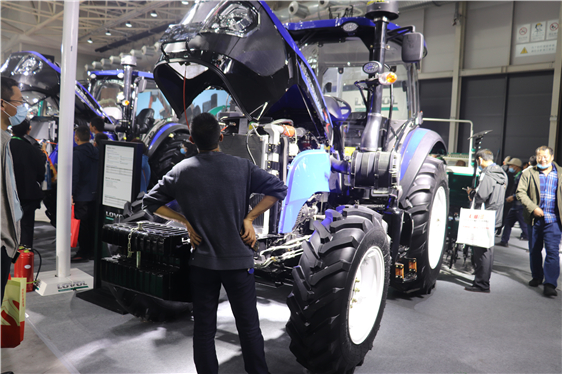 贵州思南县启动农机购置补贴办理工作